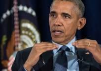 Obama hails 'historic milestone' in Myanmar with new President