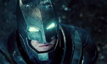 Ben Affleck ready with own 'Batman' script