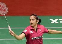 Saina Nehwal reaches semi-final of the India Super Series