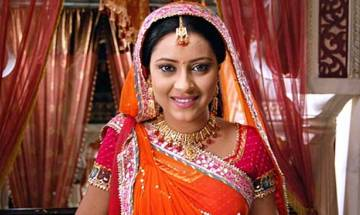 Shocking! Balika Vadhu actress Pratyusha Banerjee commits suicide
