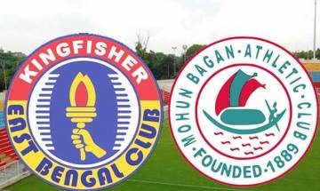 I-League derby: Mohun Bagan gear up to take on arch rivals East Bengal