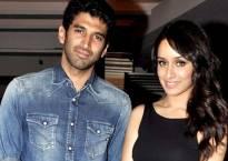 Shraddha anxious about romancing Aditya in 'Ok Jaanu'