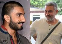 'Dangal' is a story worth telling: Ranveer Singh