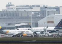 1st passenger flight leaves Brussels since March 22 attacks