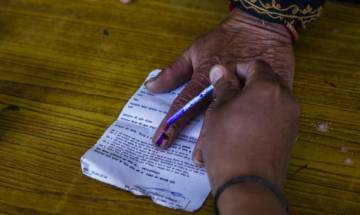 30 candidates with criminal charges in phase-1 of Assam polls