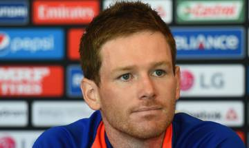Stokes is devastated, will take couple of days to heal: Morgan