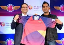 Rising Pune Supergiants: Under MS Dhoni, a serious contender for title