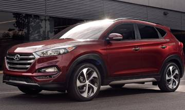 Hyundai to launch Tucson, another model this year; eyes top position in premium segment