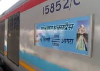 Gatimaan Express at 160 km/hour: Delhi to Agra in 100 minutes, all you need to know