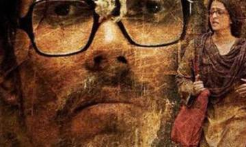 Sarbjit poster: Anxious Aishwarya, hapless Randeep is a perfect work of art and expression