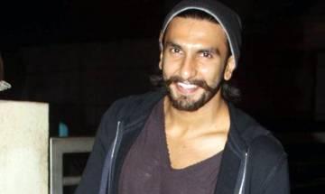 Ranveer Singh learning hip-hop, tango for 'Befikre'