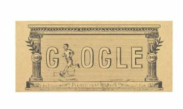Google Doodle celebrates 120th anniversary of first modern Olympics, know some interesting facts