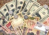 Rupee gains 14 paise against USD in early trade