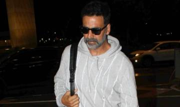 Bollywood star Akshay Kumar not detained, but cross checked at Heathrow airport