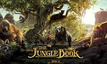 'The Jungle Book' movie review: Perennial story with added charm