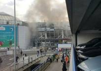 6th suspect arrested in Brussels attacks raids: official