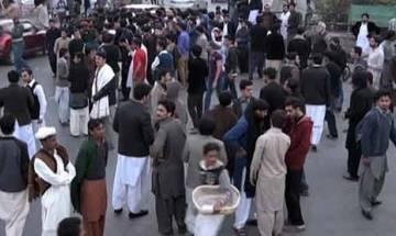 3 injured in clash between students at Panjab University