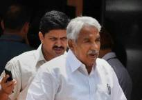 Situation at mishap site alarming: Oommen Chandy