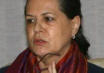 Sonia Gandhi expresses grief over temple fire tragedy