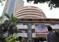 Sensex vaults 348 pts on hopes of good monsoon; IT big winner