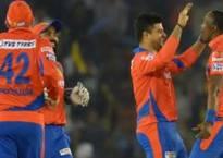 IPL 2016: Gujarat Lions record maiden win by thrashing Kings XI Punjab