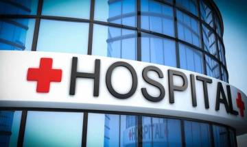 New hospital in Noida can boost health sector