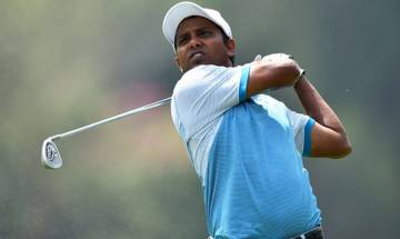 Chawrasia wins Hilton Asian Tour Golfer of the Month