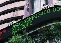 Sensex springs up 123 points on 'above normal' monsoon forecast
