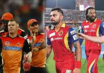 IPL 2016: Title hungry RCB to open campaign against Sunrisers