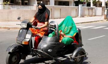 Punjab, Odisha, West Bengal to witness heatwave like conditions next week: IMD