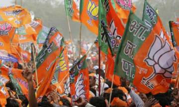 BJP demands thorough probe into Handwara violence