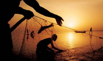 45-day annual ban on fishing in Tamil Nadu from April 15 till May 29