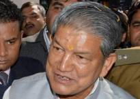 Vijay Bahuguna blames Harish Rawat for imposition of Prez rule in Ukhand