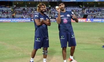 Knee injury rules Lasith Malinga out of IPL, confirms SLC