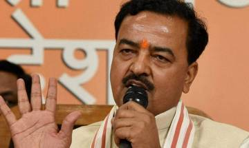 Strict action against those who depict me as God: UP BJP chief