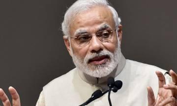 India will rule the 21st century, the era of knowledge: PM Narendra Modi