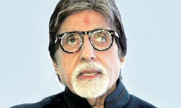 Not formally approached for 'Atulya Bharat': Amitabh Bachchan