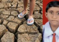 Maharashtra drought: 12-year-old girl dies due to dehydration, heart-attack