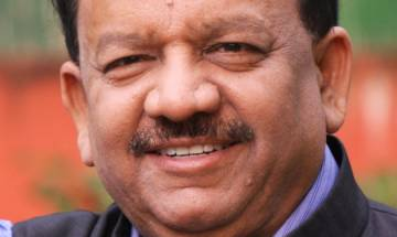 Biotech Infrastructure Facility inaugurated by Harsh Vardhan in Nagaland