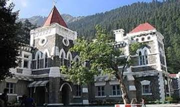 Uttarakhand High Court sets aside President's rule, floor test on April 29