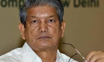 Uttarakhand BJP chief writes to Governor, seeks action against Harish Rawat