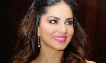 Sweet Dreams: Sunny Leone writes 12 short erotic stories in a span of 3 months