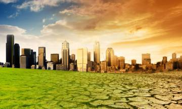 COP 21: India has made strides in tackling climate change, TERI chief Ajay Mathur