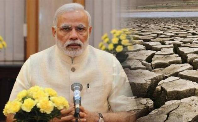 Focus on drought, PM Narendra Modi's 'Mann Ki Baat'