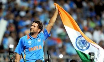Sachin Tendulkar turns 43, a look at his post-retirement life | <a href ='http://www.newsnation.in/photos/sports/photos-of-master-blaster-sachin-tendulkar-birthday-1471/slide1' style='color:red;'>His greatest innings</a>