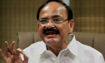 Gram sabha not inferior to Lok Sabha: Venkaiah Naidu