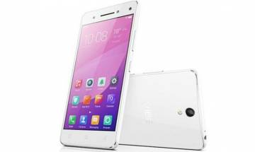 Surprise! Lenovo slashes price of Vibe S1, will be available at Rs 12,999