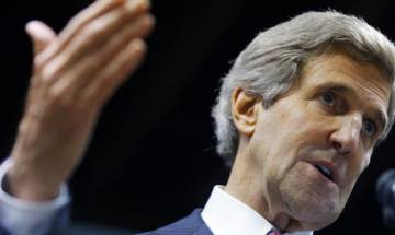 John Kerry condemns barbaric murder of Mannan in Bangladesh