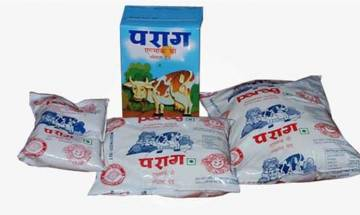 Parag Milk fixes IPO price band at Rs 220-227