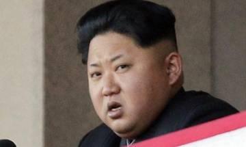 North Korea erects mock-up of Seoul presidential palace: Seoul